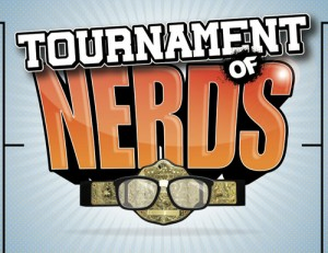 Tournament of Nerds logo