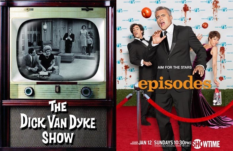 Dick Van Dyke Show and Episodes
